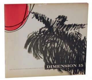 Dimension 15: The Process of Creativity