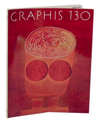 Graphis 130. Walter HERDEG, and publisher.