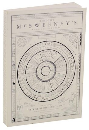 McSweeney's No. 3: Windfall Republic. Dave EGGERS, David Foster Wallace Rick Moody