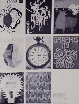 Graphis 167