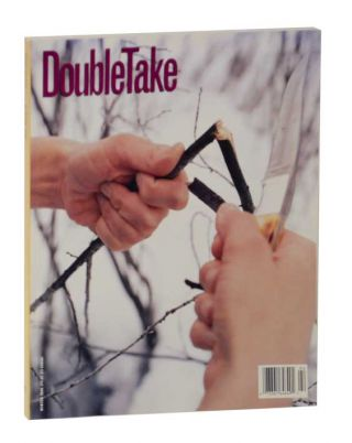 DoubleTake Fifteen Winter 1999. Robert COLES