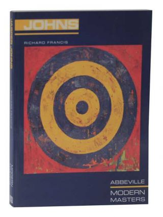 Jasper Johns. Richard FRANCIS
