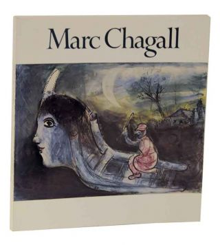 Marc Chagall: Works on Paper / Selected Masterpieces. Jean - Marc Chagall LEYMARIE