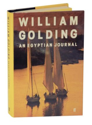 An Egyptian Journal. William GOLDING