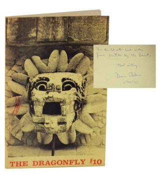 The Dragonfly Volume III, No. 2 Summer, 1972. Duane ACKERSON