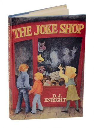 The Joke Shop. D. J. ENRIGHT