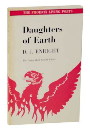 Daughters of Earth. D. J. ENRIGHT