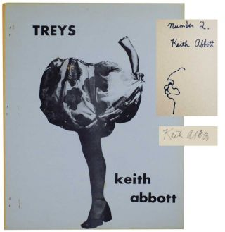 Treys / Our Fashion Plate (Signed Limited Edition). Keith ABBOTT, Pat Nolan.