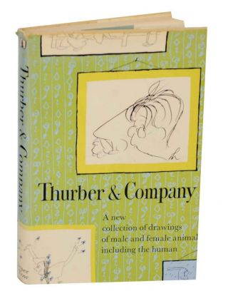 Thurber & Company. James THURBER