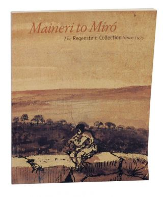 Maineri to Miro: The Regenstein Collection Since 1975