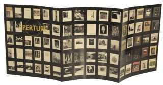 Aperture 168 50th Anniversary Issue Part I
