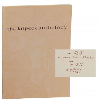 The Kilpeck Anthology (Signed Association Copy). Glenn STORHAUG, Seamus Heaney - Martin Booth,...