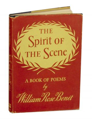 The Spirit of the Scene. William Rose BENET