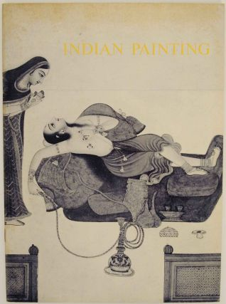 Indian Painting 15th-19th Centuries