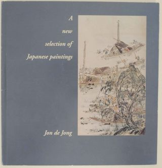 A New Selection of Japanese Painting