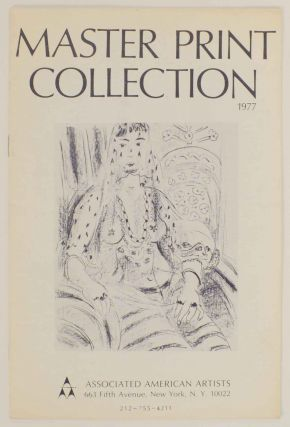 Master Print Collection 1977