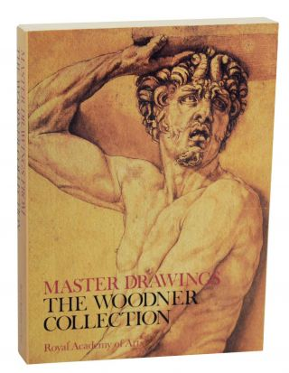 Master Drawings From The Woodner Collection