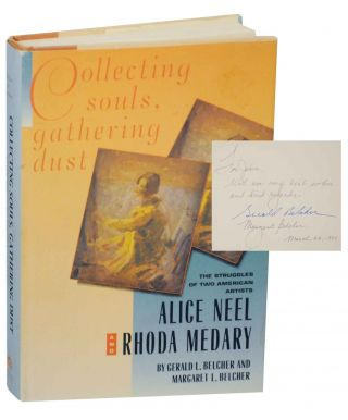 Collecting Souls, Gathering Dust: The Struggles of Two American Artists, Alice Neel and Rhoda...