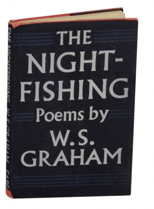 The Nightfishing. W. S. GRAHAM