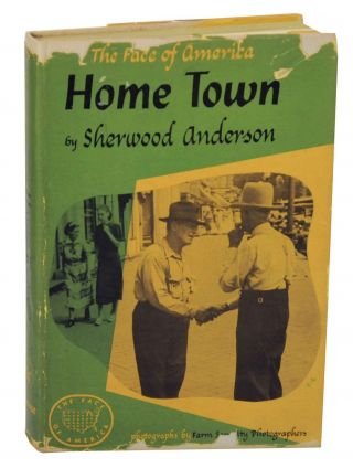 Home Town. Sherwood ANDERSON
