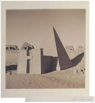 Monument (Signed Limited Edition)