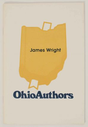 James Wright: An Introduction. William S. - James Wright SAUNDERS