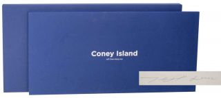 Coney Island (Signed Limited Edition