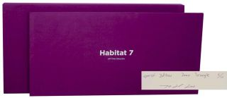 Habitat 7 (Signed Limited Edition)