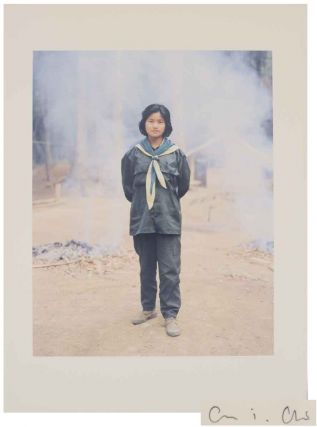 Burma: Something Went Wrong The Photography of Chan Chao (Signed Limited Edition)