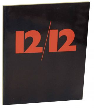 Twelve to Twelve / Poetry D-Day Camden Festival 1970. Jeni COUZYN, Seamus Heaney, Jon Silkin,...