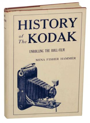 History of the Kodak and Its Continuations the First Folding and Panoramic Cameras...