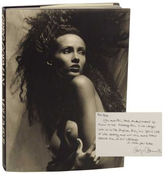 Volume II (Signed First Edition). Greg GORMAN.