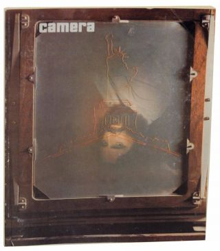Camera - September 1978 (International Magazine of Photography and Cinematography). Allan PORTER