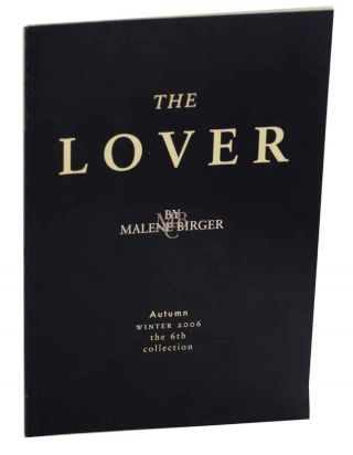The Lover by Malene Birger, Autumn Winter 2006 the 6th Collection. Peter GEHRKE