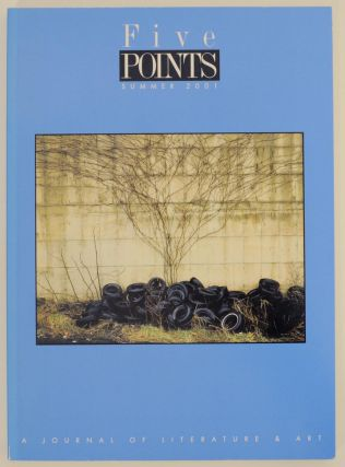 Five Points: Volume V Number 3 Summer 2001. David BOTTOMS, Pam Durban, Linda Pastan Mary Oliver,...