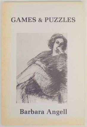 Games & Puzzles. Barbara ANGELL