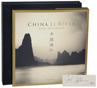 China: Li River (Signed Limited Edition