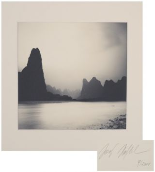 China: Li River (Signed Limited Edition)