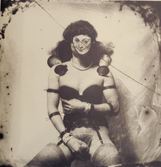 Joel-Peter Witkin (Signed First Edition)