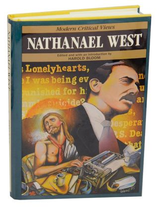 Nathanael West. Harold BLOOM