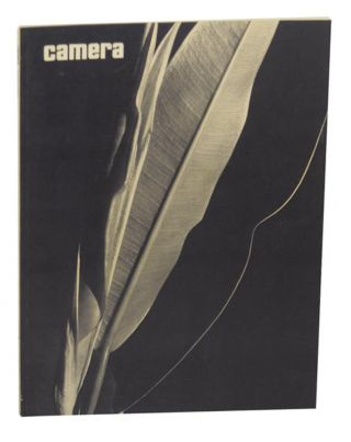Camera - October 1975 (International Magazine of Photography and Cinematography). Allan PORTER,...