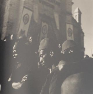 Pierre Verger: Le Messager, The Go-Between Photographies 1932-1962