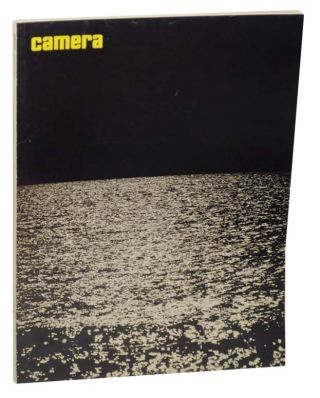 Camera - July 1975 (International Magazine of Photography and Cinematography). Allan PORTER, Otto...