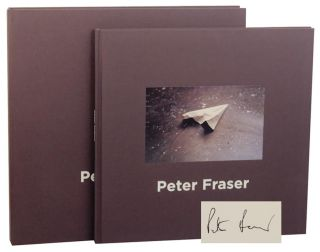 Peter Fraser (Signed Limited Edition). Peter FRASER, Gerry Badger