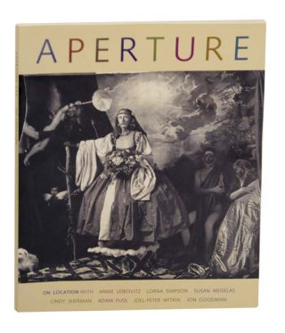 Aperture 133 On Location with Annie Leibovitz, Lorna Simpson, Susan Meiselas, Cindy Sherman,...