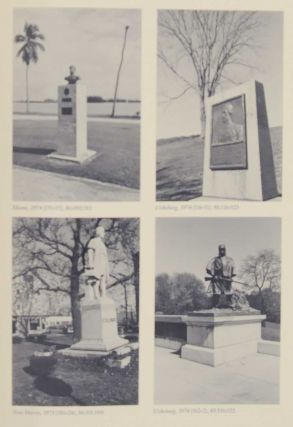 The Archive 25: Lee Friedlander American Monuments