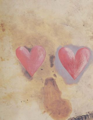 Jim Dine Drawings (Signed First Edition)