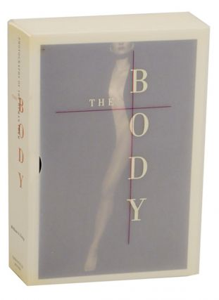 The Body: Photographs of the Human Form. William A. EWING