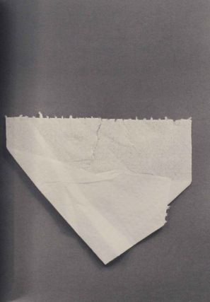 Anonymous Origami (Signed Limited Edition)
