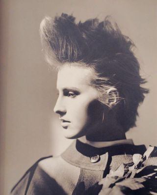 Personal Fashion Pictures (Signed First Edition)